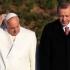 Roma interzice protestele în timpul vizitei lui Erdogan la Vatican