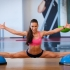 O româncă este pentru a cincea oară Miss Fitness Universe