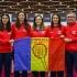 România - Canada 2-0, după prima zi în FED Cup