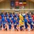 Având calificarea asigurată, voleibaliştii tricolori au cedat în Danemarca