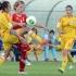Naţionala de fotbal feminin a României a ratat calificarea la CE din 2017