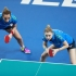 România joacă vineri seară în sferturile Cupei Mondiale de tenis de masă