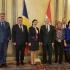 România și Ungaria vor colabora în domeniul transplantului pulmonar!