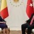 România şi Turcia au stabilit depăşirea pragului de 10 miliarde de dolari pentru schimburile comerciale
