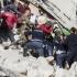 Numărul românilor dispăruţi după cutremurele din Italia a ajuns la 18