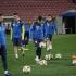 Tricolorii pregătesc la Cluj-Napoca partida cu Insulele Feroe