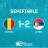 România s-a oprit în semifinalele eEURO 2020