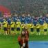România, depăşită clar de Suedia