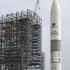 Drapelul României apare pe macheta noului lansator european, Ariane 6