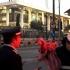 Alertă la Atena! Anarhiștii au atacat ambasada SUA