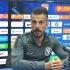 """Ruben de la Barrera, manager Viitorul: """"Am fost strălucitori în prima repriză"""""""