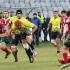 Naționala de rugby a debutat cu victorie în CEN 2016