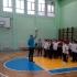"""Jocul de rugby, prezentat la Școala Gimnazială Nr. 29 """"Mihai Viteazul"""" din Constanța"""