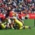 Naționala de rugby mai are șanse minime de calificare la Cupa Mondială!