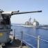 Rusia şi China vor organiza exerciţii navale în Marea Chinei de Sud