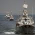 Rusia face manevre militare în Marea Azov, la foarte mică distanţă de coasta ucraineană