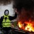 """Rusia nu este implicată în protestele mişcării """"Vestelor Galbene"""" din Franţa"""