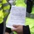 Controale ale polițiștilor rutieri constănțeni soldate cu sancțiuni