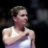 Halep se menţine pe locul secund WTA