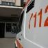 Impact violent între un autoturism și un camion pe A4, la intrarea în Constanța