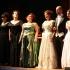"""Sală arhiplină la Concertul de Anul Nou de la Teatrul """"Oleg Danovski"""""""