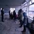38 de romi identificați într-o clădire abandonată, situată pe bulevardul Aurel Vlaicu din Constanța