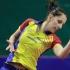 Elizabeta Samara a fost învinsă în finala mică a turneului ITTF Europe Top 16