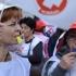 Peste 200 de sindicaliști din Sănătate, la protest în fața Ministerului Finanțelor Publice