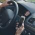 Noile sancțiunile pentru folosirea telefonului, în orice mod, la volan