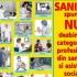 """""""Sanitas"""" pichetează Ministerul Finanțelor!"""