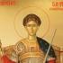 Sfântul Dumitru, sărbătorit pe 26 octombrie în calendarul ortodox
