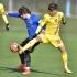Șase goluri în amicalul România U18 și FC Viitorul II