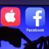 Scăderi de miliarde de dolari la capitalizare pentru Apple, Microsoft, Amazon, Alphabet şi Facebook