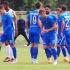 FC Viitorul - Racing Luxemburg 0-0. Echipa lui Hagi merge mai departe