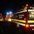 Doi oameni au murit după ce autoutilitara în care se aflau a fost izbită de un TIR