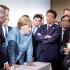 Scandal fără precedent la Summitul NATO! Trump acuză isteric statele UE