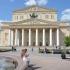 Scandal la Teatrul Balșoi din Moscova
