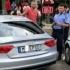 Șoferul mașinii cu numere împotriva PSD scapă de dosarul penal