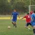 Schimbare de lider în Liga Old-Boys Constanța la fotbal