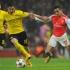 Schimb de jucători între Manchester United și Arsenal Londra