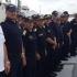 Schimb de nave în Marea Egee. Ce misiuni de salvare au avut polițiștii de frontieră