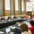 Ședință de Guvern pentru modificarea Legilor Justiţiei