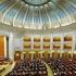 Şedinţa în care se decidea soarta lui Toader, suspendată, după boicotul PSD