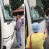 Șeful OPC Constanța, înjurat și la un pas să fie călcat de un autobuz arhiplin!
