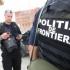 Semiremorcă încărcată cu calorifere furate din Franța, la frontiera românească