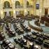 Conducerea Senatului stabilește marți când va fi prezentată demisia lui Oprea în plen