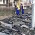 Atenție! Se reabilitează trotuarele de pe bulevardul Tomis