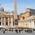 Piața Sfântul Petru din Vatican, evacuată în urma descoperirii unui pachet suspect
