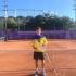 Constănțeanul Sebastian Gima, campion național de seniori la doar 18 ani