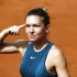 Halep a revenit în ţară cu gândul la Roland Garros